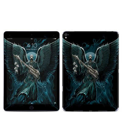 Apple iPad Pro 9.7 Skin - Reaper's Tune