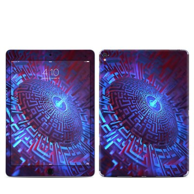 Apple iPad Pro 9.7 Skin - Receptor