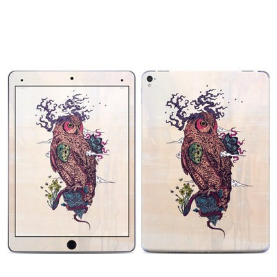 Apple iPad Pro 9.7 Skin - Regrowth