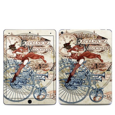 Apple iPad Pro 9.7 Skin - Royal Excelsior