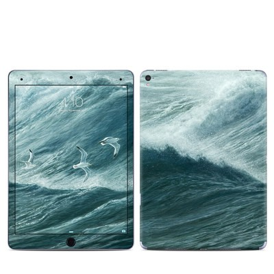 Apple iPad Pro 9.7 Skin - Riding the Wind