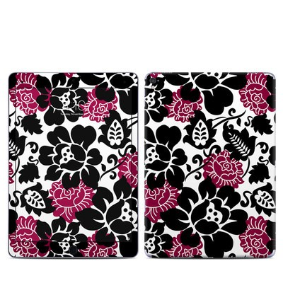 Apple iPad Pro 9.7 Skin - Rose Noir