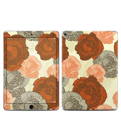 Apple iPad Pro 9.7 Skin - Roses