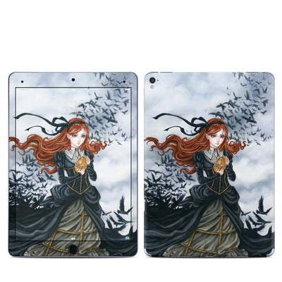 Apple iPad Pro 9.7 Skin - Raven's Treasure