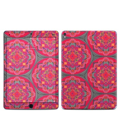 Apple iPad Pro 9.7 Skin - Ruby Salon
