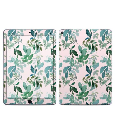 Apple iPad Pro 9.7 Skin - Sage Greenery