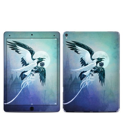 Apple iPad Pro 9.7 Skin - Saint Corvus