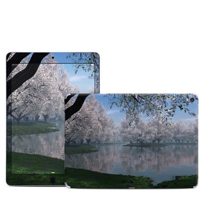 Apple iPad Pro 9.7 Skin - Sakura