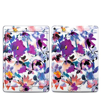 Apple iPad Pro 9.7 Skin - Sara