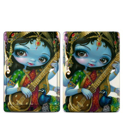 Apple iPad Pro 9.7 Skin - Saraswati Playing