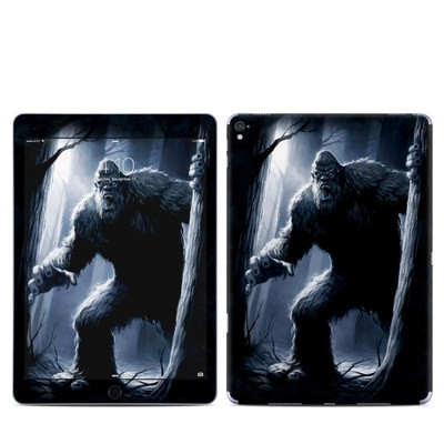 Apple iPad Pro 9.7 Skin - Sasquatch