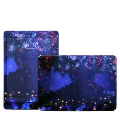 Apple iPad Pro 9.7 Skin - Satori Night