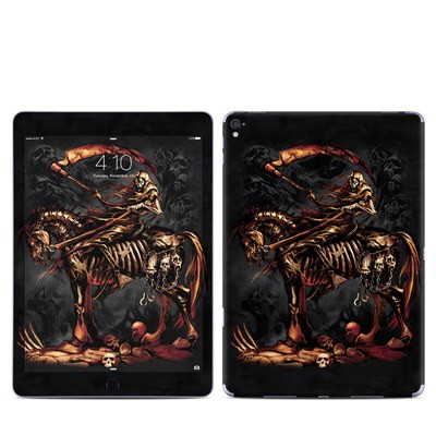 Apple iPad Pro 9.7 Skin - Scythe