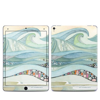Apple iPad Pro 9.7 Skin - Sea of Love