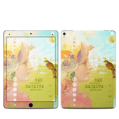Apple iPad Pro 9.7 Skin - See Believe