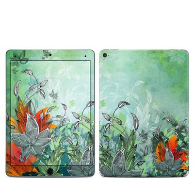 Apple iPad Pro 9.7 Skin - Sea Flora