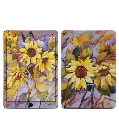 Apple iPad Pro 9.7 Skin - Sunflower