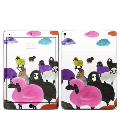 Apple iPad Pro 9.7 Skin - Sheeps