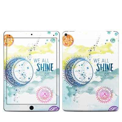 Apple iPad Pro 9.7 Skin - Shine On