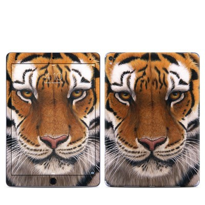 Apple iPad Pro 9.7 Skin - Siberian Tiger