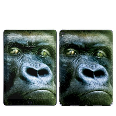 Apple iPad Pro 9.7 Skin - Silverback