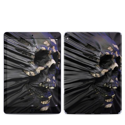 Apple iPad Pro 9.7 Skin - Skull Breach