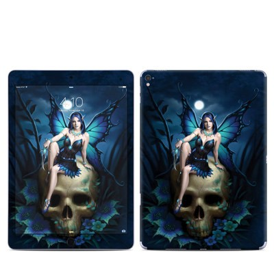 Apple iPad Pro 9.7 Skin - Skull Fairy