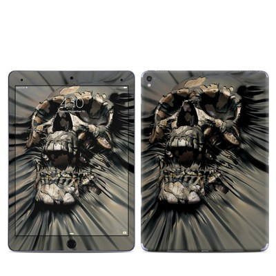 Apple iPad Pro 9.7 Skin - Skull Wrap