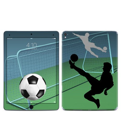 Apple iPad Pro 9.7 Skin - Soccer Life