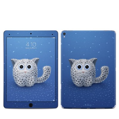 Apple iPad Pro 9.7 Skin - Snow Leopard