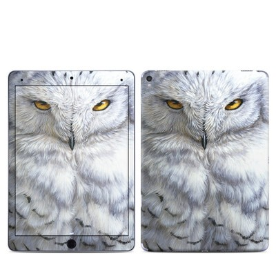 Apple iPad Pro 9.7 Skin - Snowy Owl