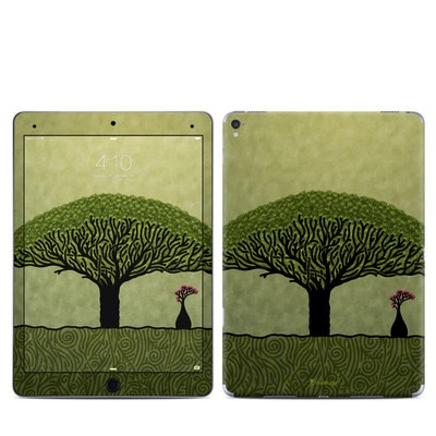 Apple iPad Pro 9.7 Skin - Socotra
