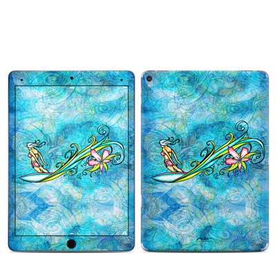 Apple iPad Pro 9.7 Skin - Soul Flow