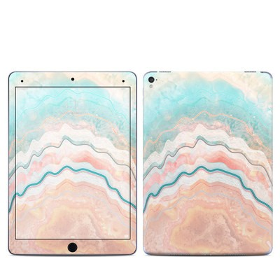 Apple iPad Pro 9.7 Skin - Spring Oyster