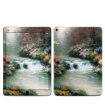 Apple iPad Pro 9.7 Skin - Beside Still Waters