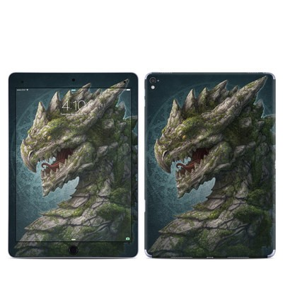 Apple iPad Pro 9.7 Skin - Stone Dragon
