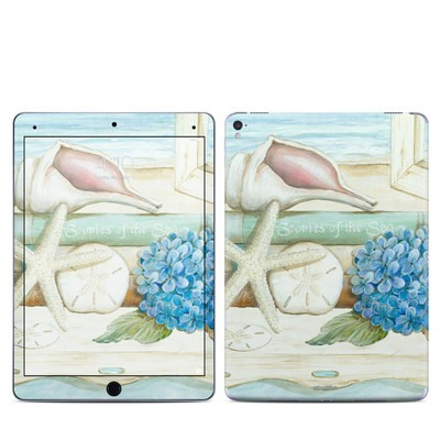 Apple iPad Pro 9.7 Skin - Stories of the Sea