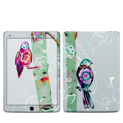 Apple iPad Pro 9.7 Skin - Summer Birch