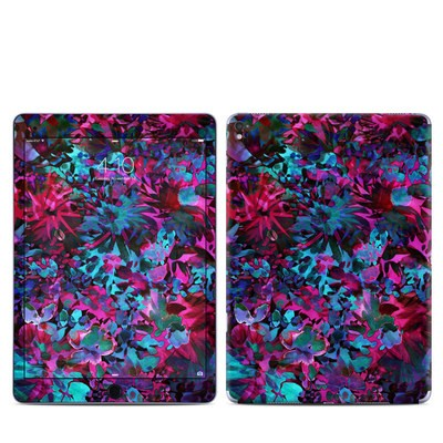 Apple iPad Pro 9.7 Skin - Summer Tropics