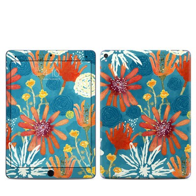 Apple iPad Pro 9.7 Skin - Sunbaked Blooms