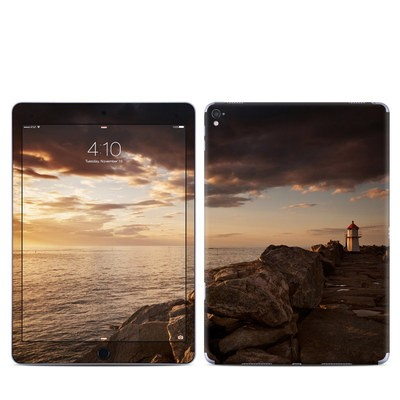 Apple iPad Pro 9.7 Skin - Sunset Beacon