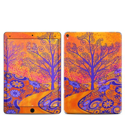 Apple iPad Pro 9.7 Skin - Sunset Park