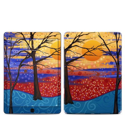 Apple iPad Pro 9.7 Skin - Sunset Moon