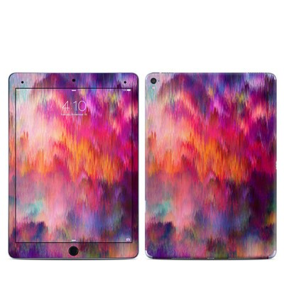 Apple iPad Pro 9.7 Skin - Sunset Storm