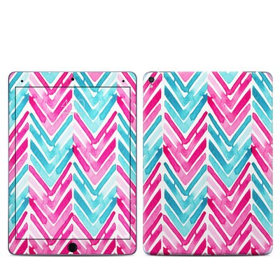 Apple iPad Pro 9.7 Skin - Sweet Chevron