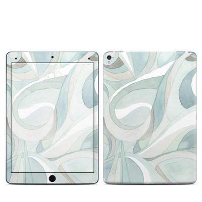 Apple iPad Pro 9.7 Skin - Swirl