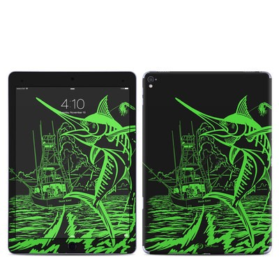 Apple iPad Pro 9.7 Skin - Tailwalker