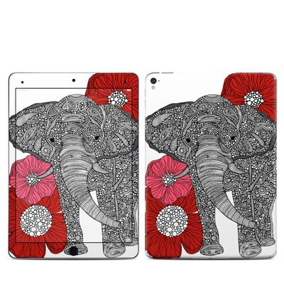 Apple iPad Pro 9.7 Skin - The Elephant