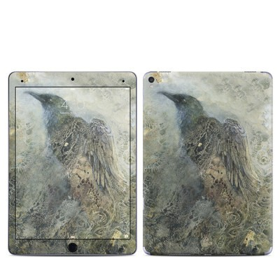 Apple iPad Pro 9.7 Skin - The Raven
