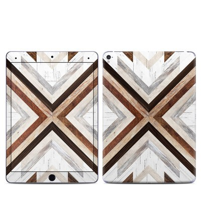Apple iPad Pro 9.7 Skin - Timber